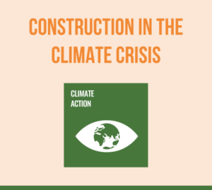 Climate Action Maths-Construction