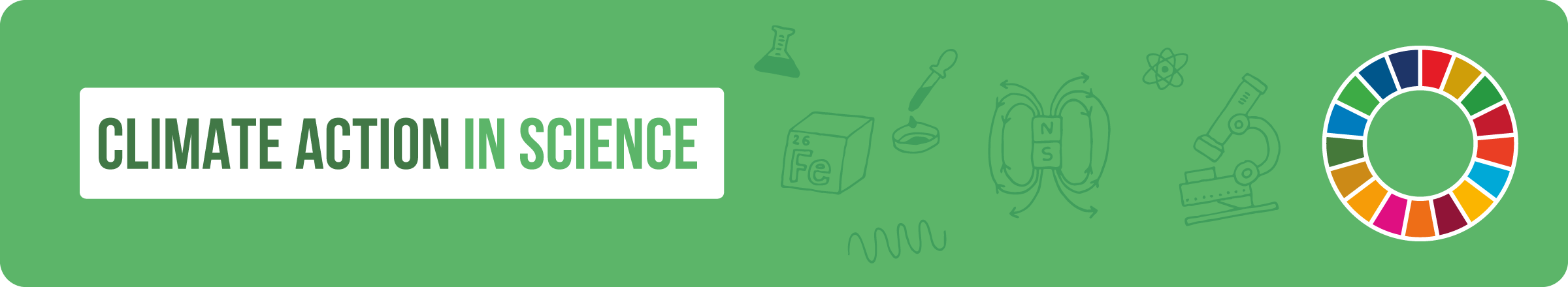 Climate Action_Science Header