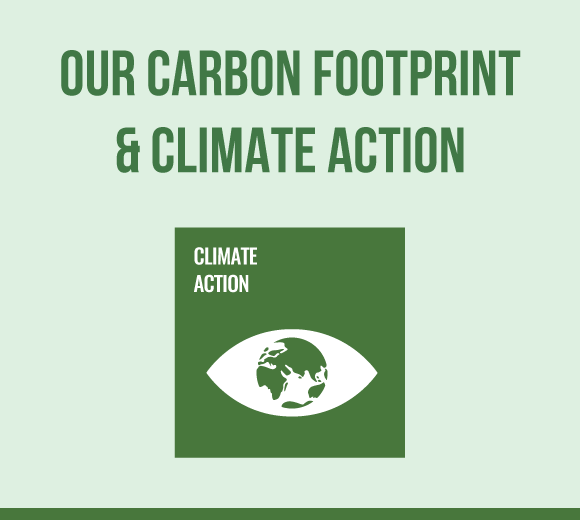 Science-Carbon footprint