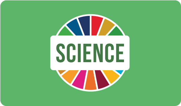 Science_Rainbow Button