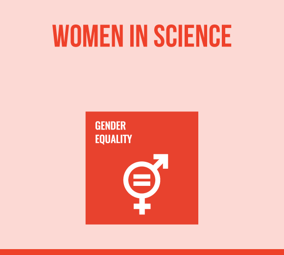 Science-Women in Science
